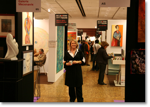 Expo Art Shopping en 2009